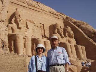 エジプト旅行記